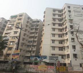 UPAVP Shikhar Enclave Flagship