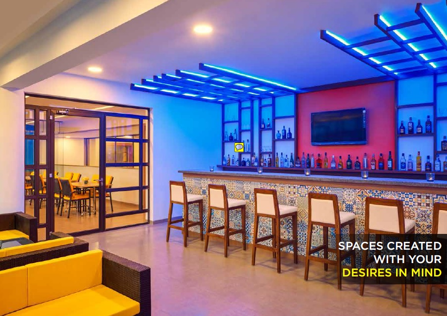 peninsula ashok beleza villa amenities features3