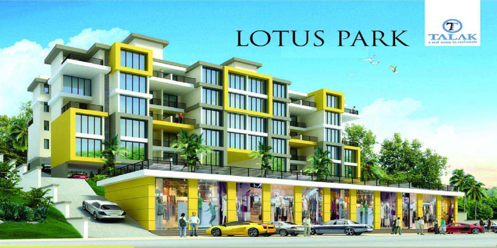 talak lotus park project project large image1