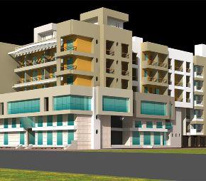 Boshan Shree Shantadurga Residency Flagship