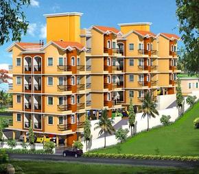 Chamunda Ruturaj Residency Flagship