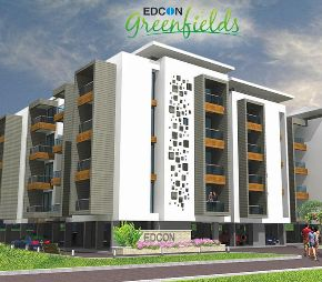 Edcon Greenfields Flagship