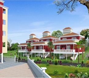 Emerald Sangolda Residency Villas Flagship