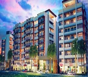Puravankara Adora De Goa Phase 2 Flagship