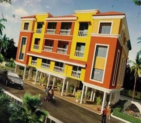 Remus Postcard Portico Apartments Flagship