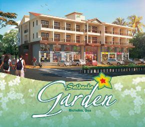 Saldanha Garden Flagship