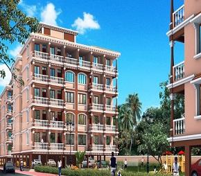 Talak Aleesha Residency Flagship