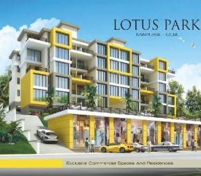 Talak Lotus Park Flagship