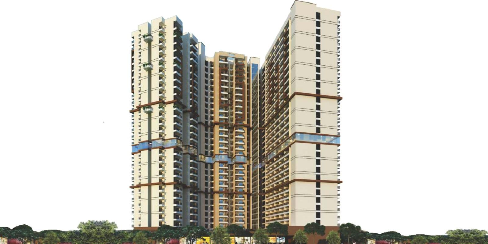ajnara panorama facing f1 project project large image1