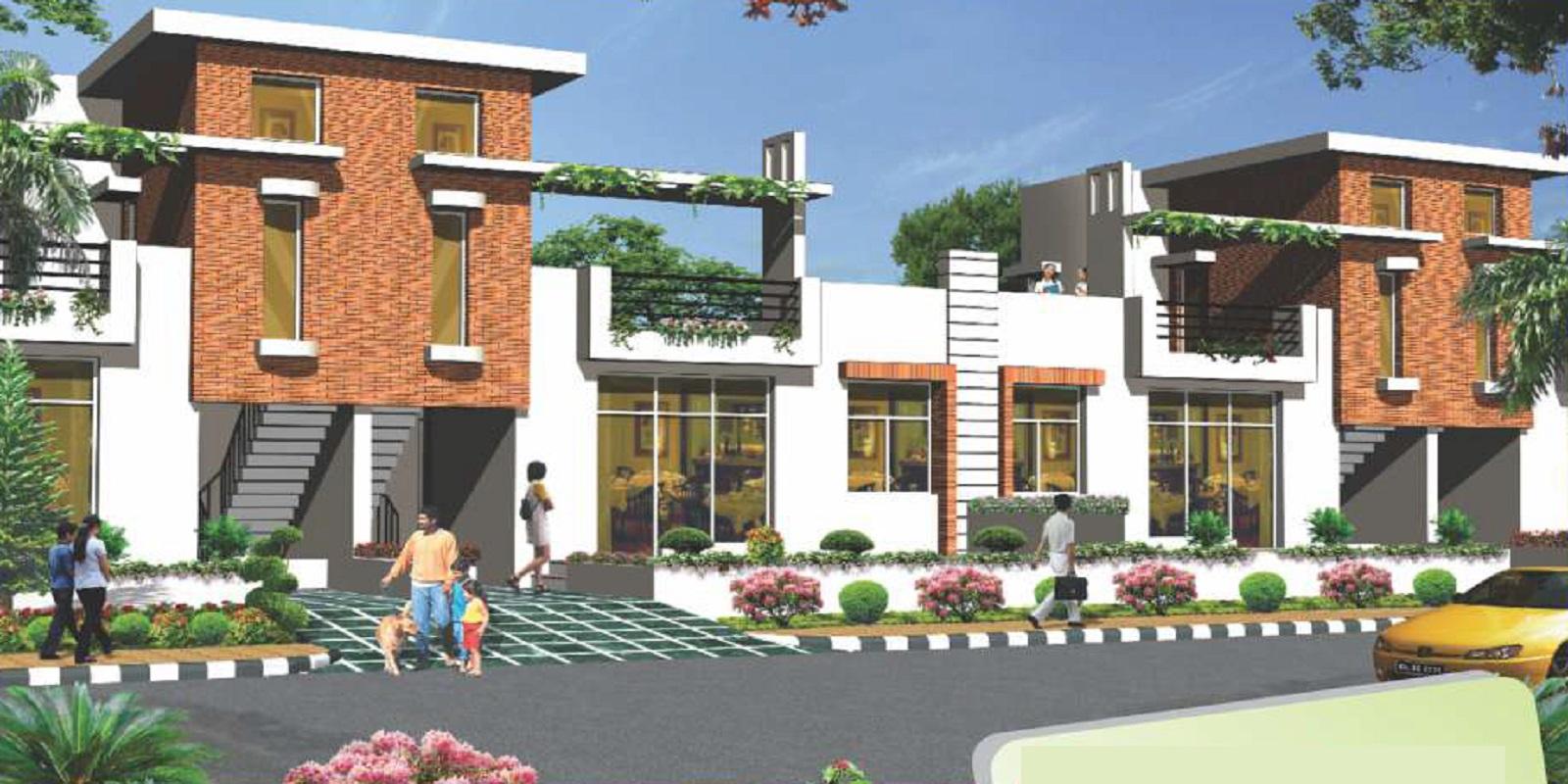 ansal megapolis orchid gardens villas project project large image1