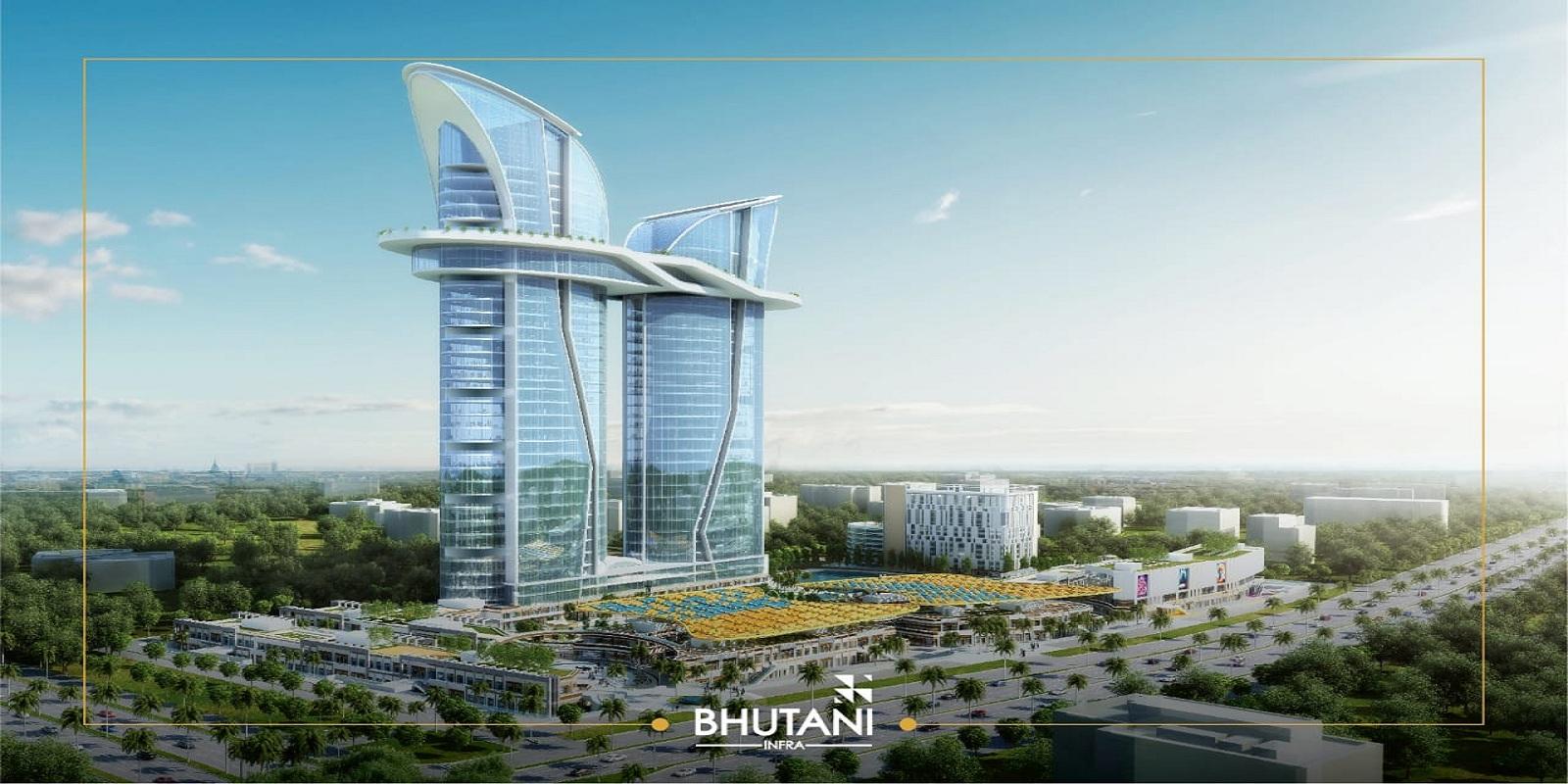 bhutani grandthum project project large image1