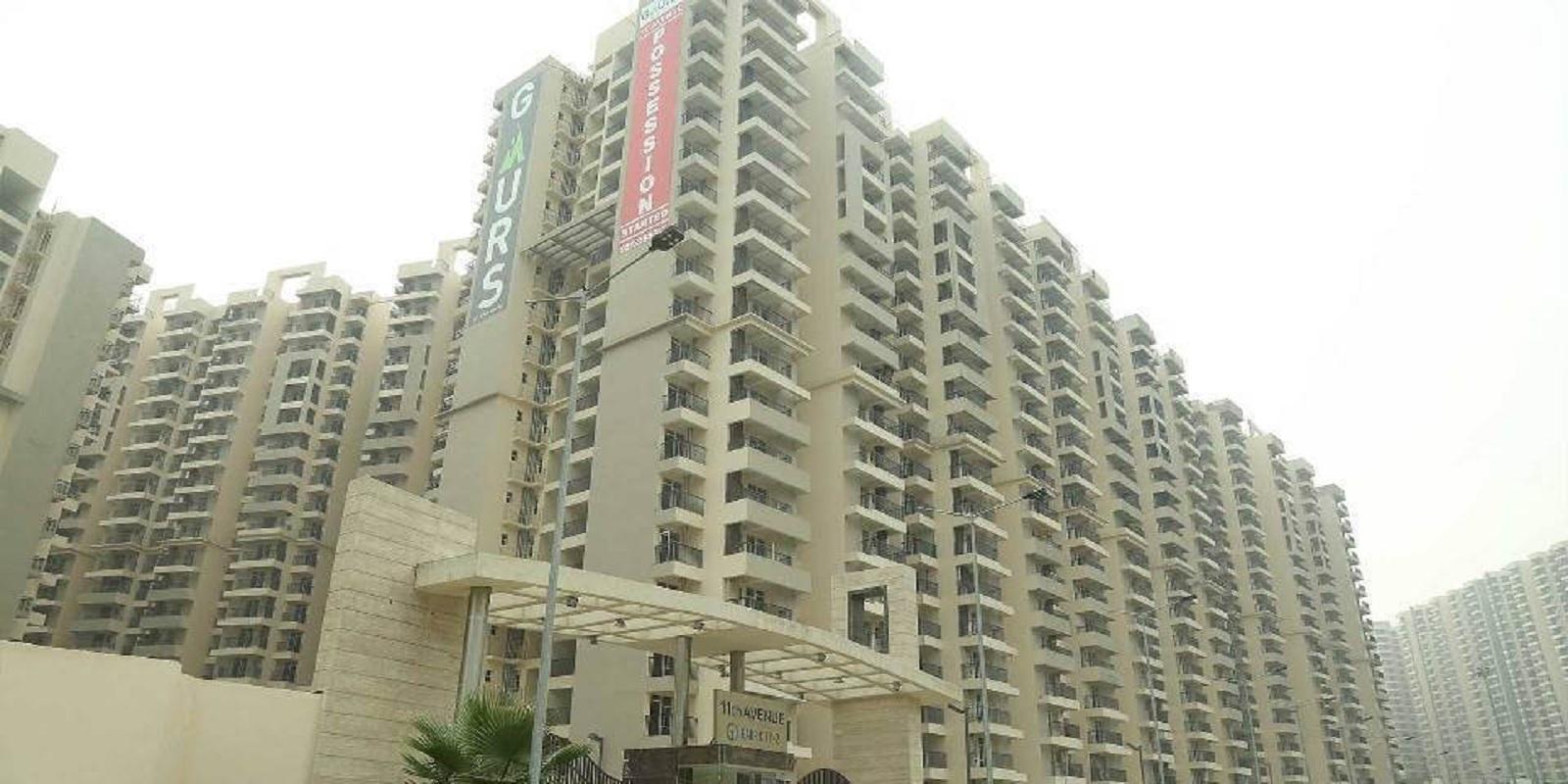 gaur city 2 11th avenue project large image5
