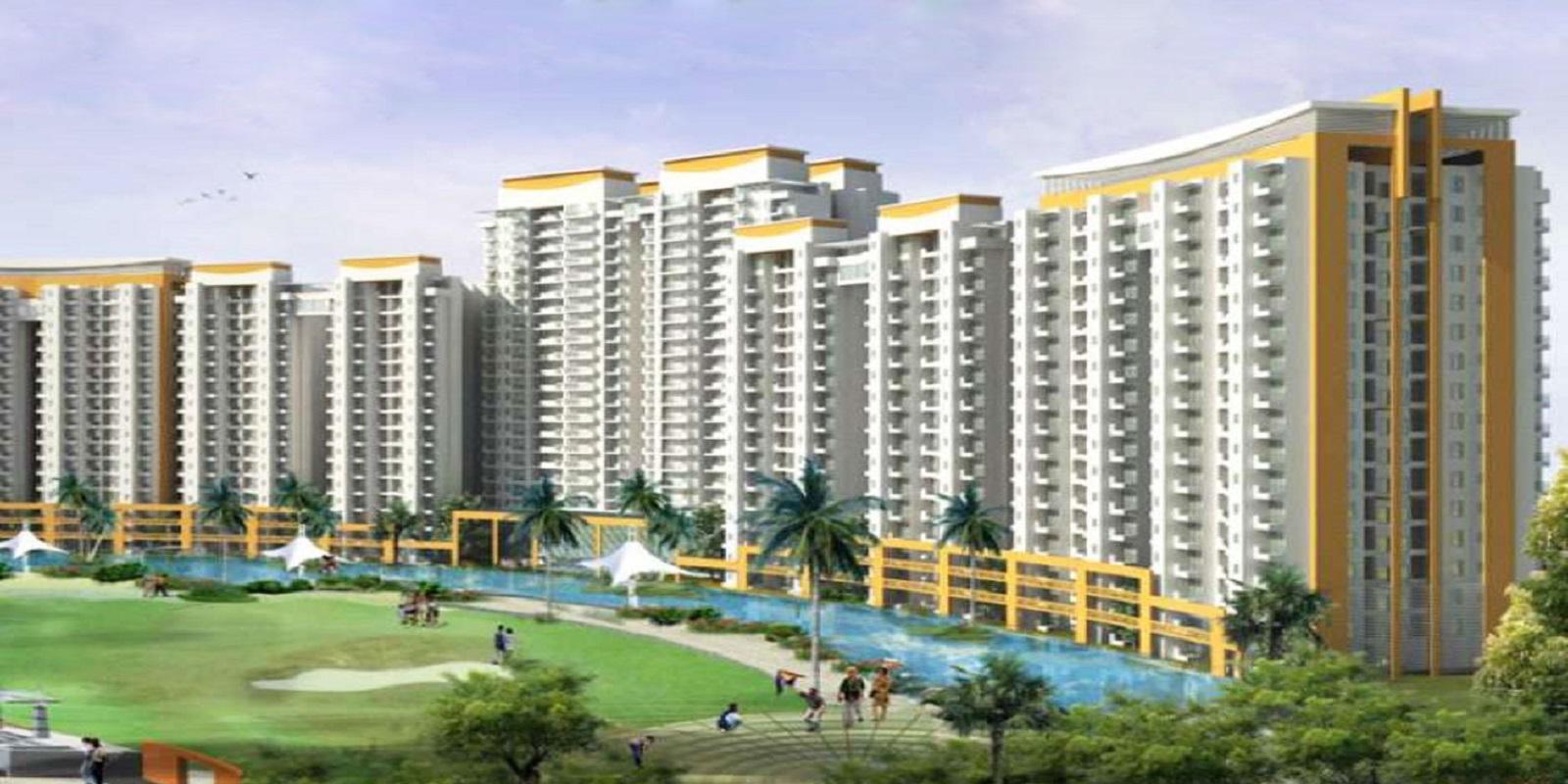gaur city 2 14th avenue project large image1
