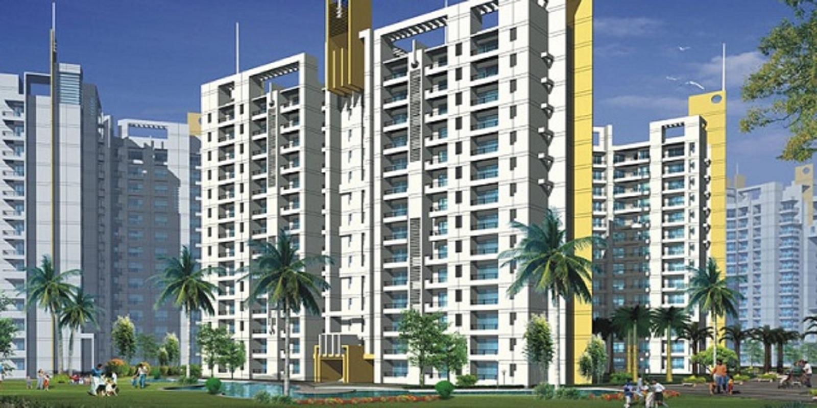 gaur city 6th avenue project large image4