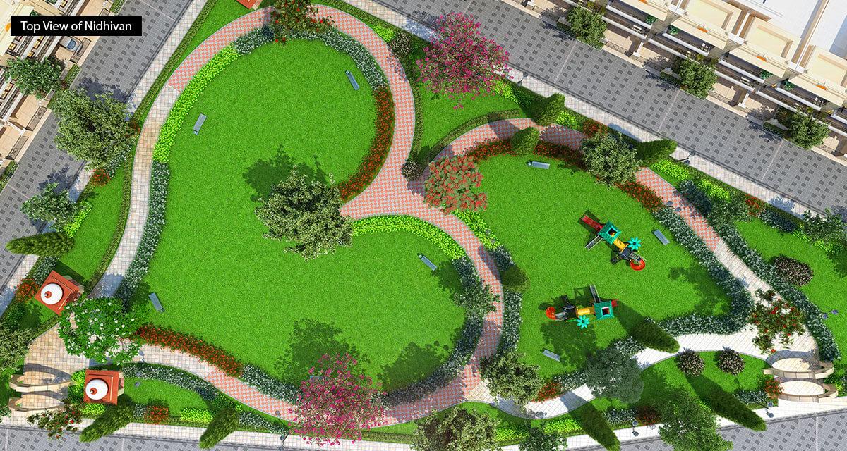 gaur krishnvilas amenities features3