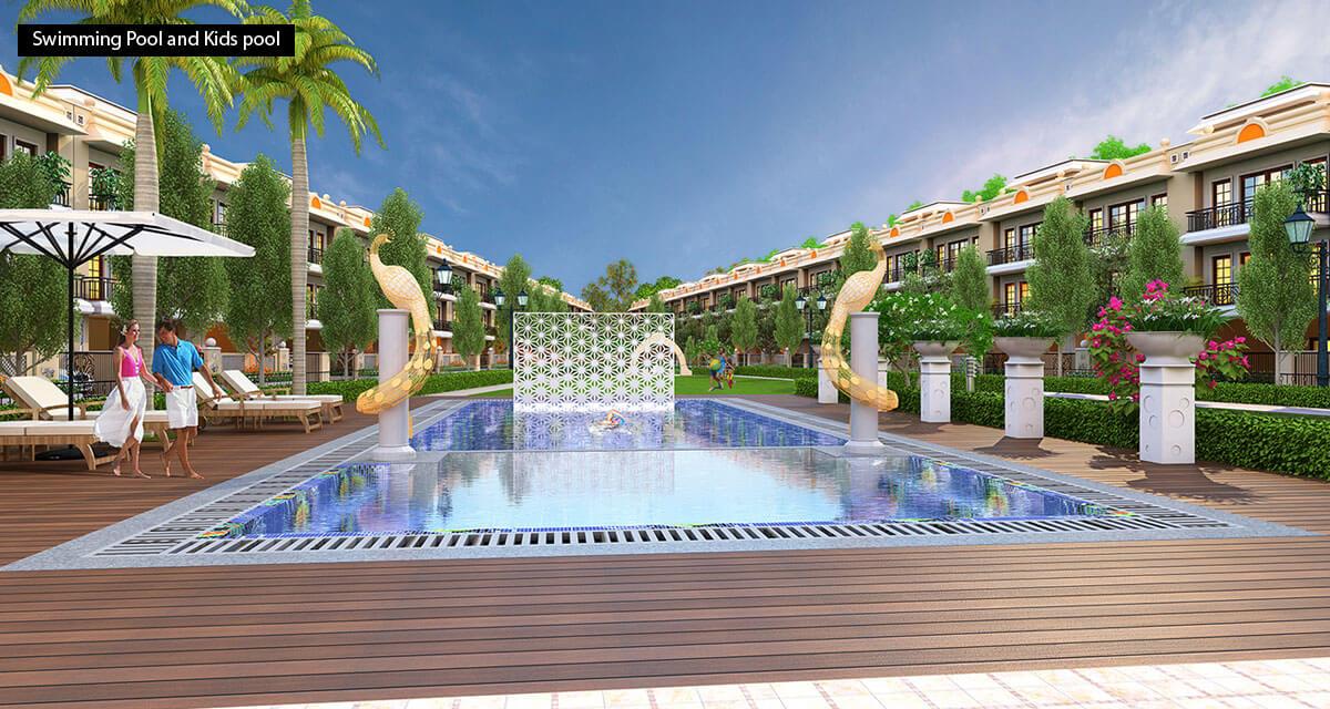 gaur krishnvilas amenities features6
