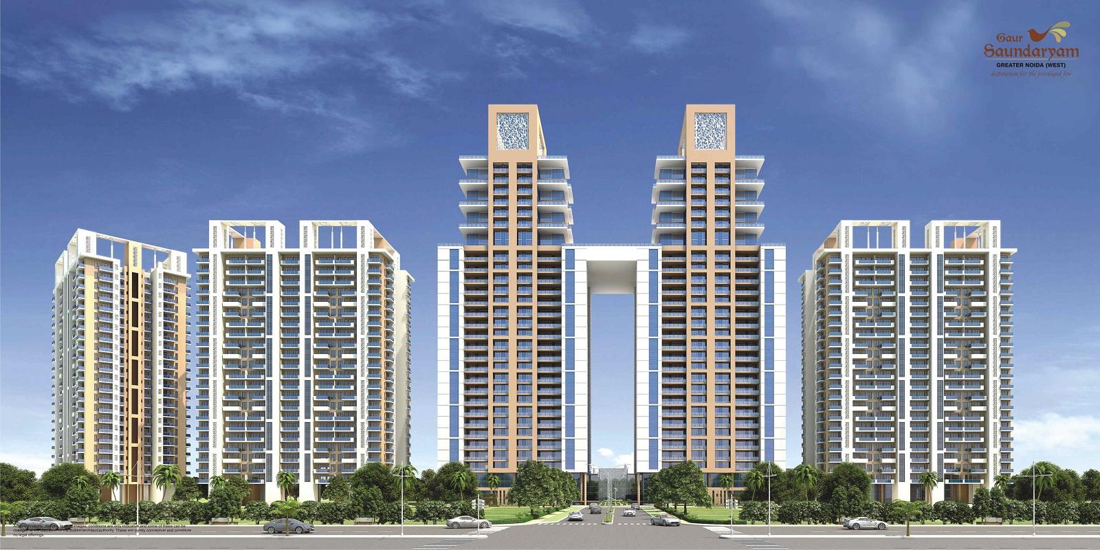 gaur saundaryam project project large image1