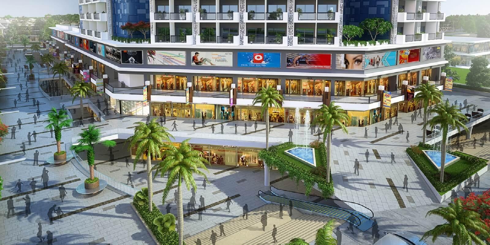 gaur the hub project large image1