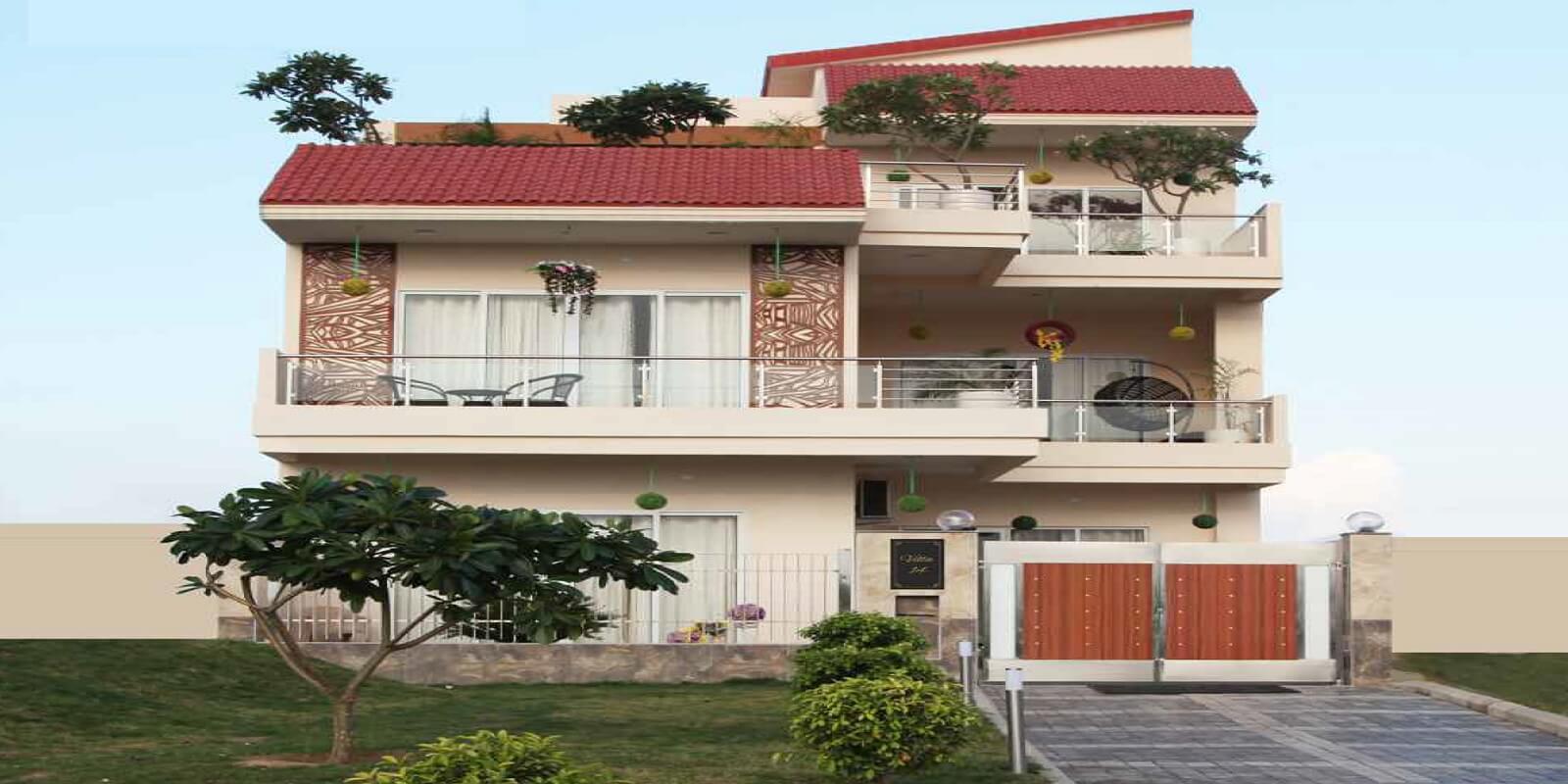 gaur yamuna city 2nd park view project large image1