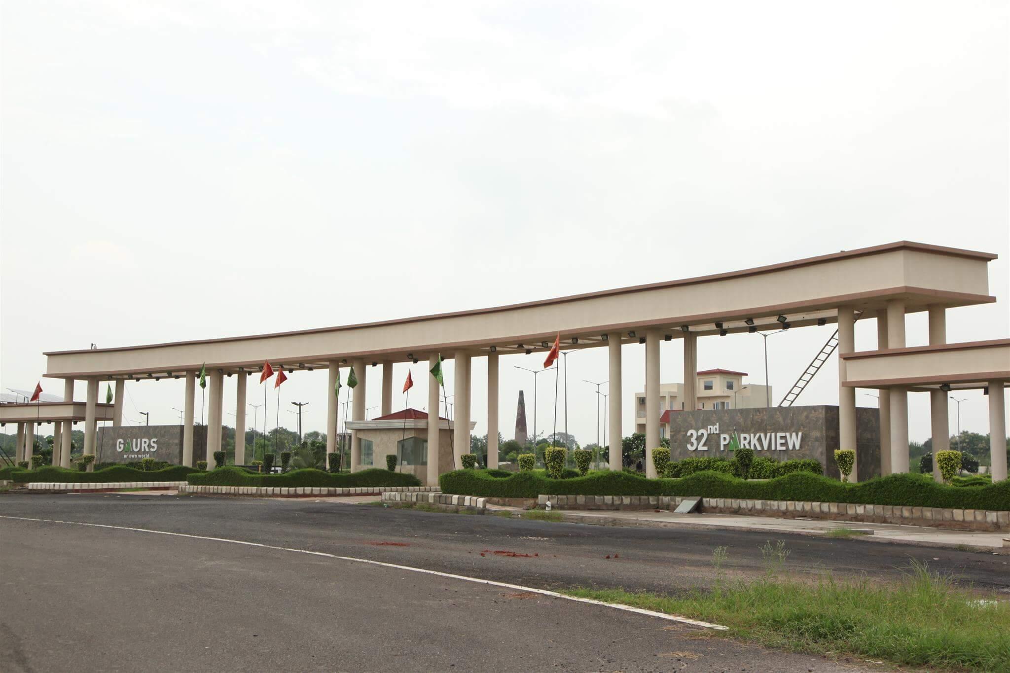 gaur yamuna city 32nd park view greens image1