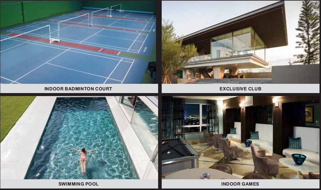 godrej the suites amenities features1
