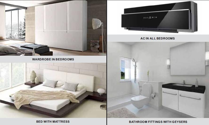 godrej the suites apartment interiors3