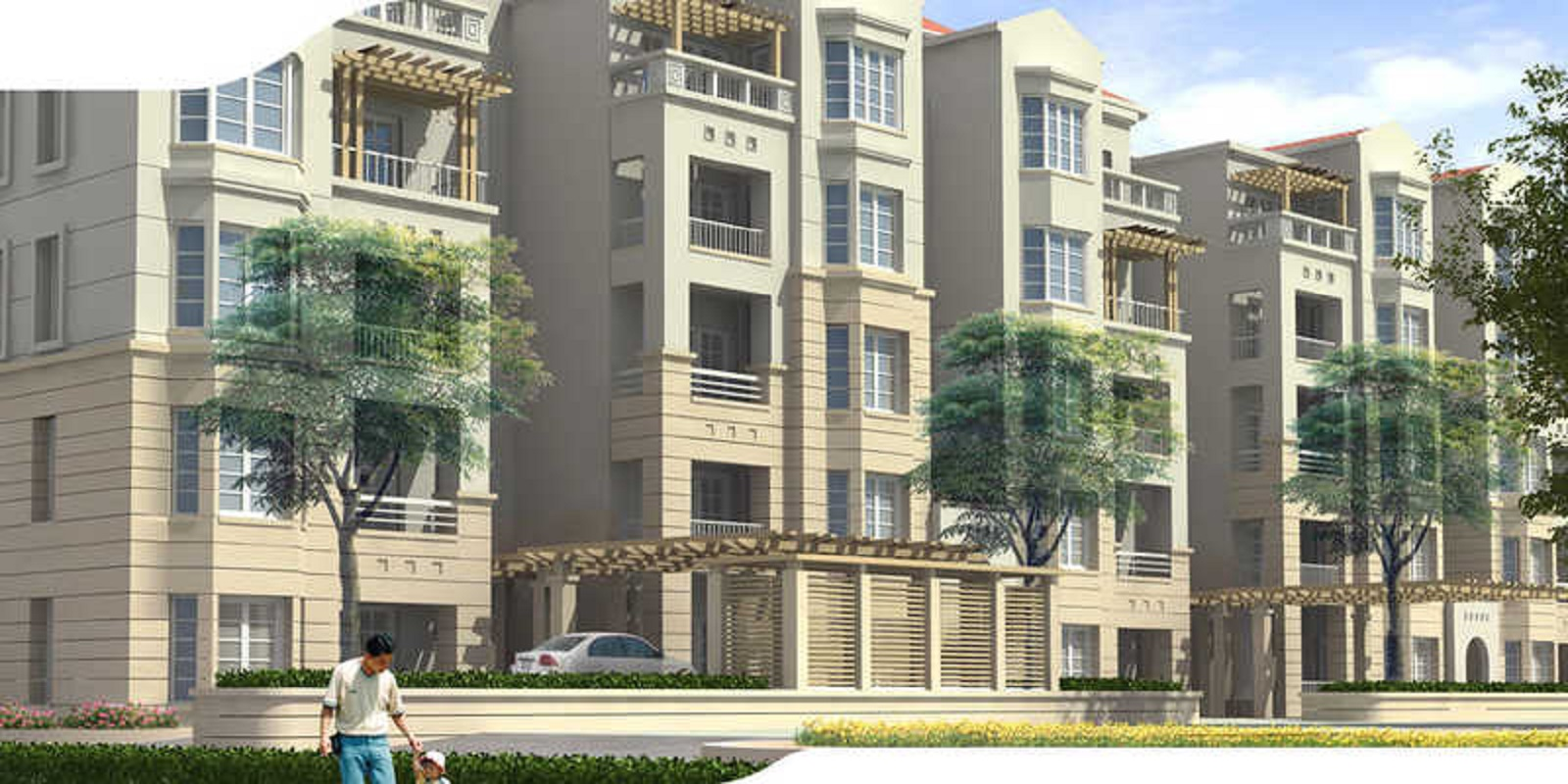 jaypee spa court project project large image1