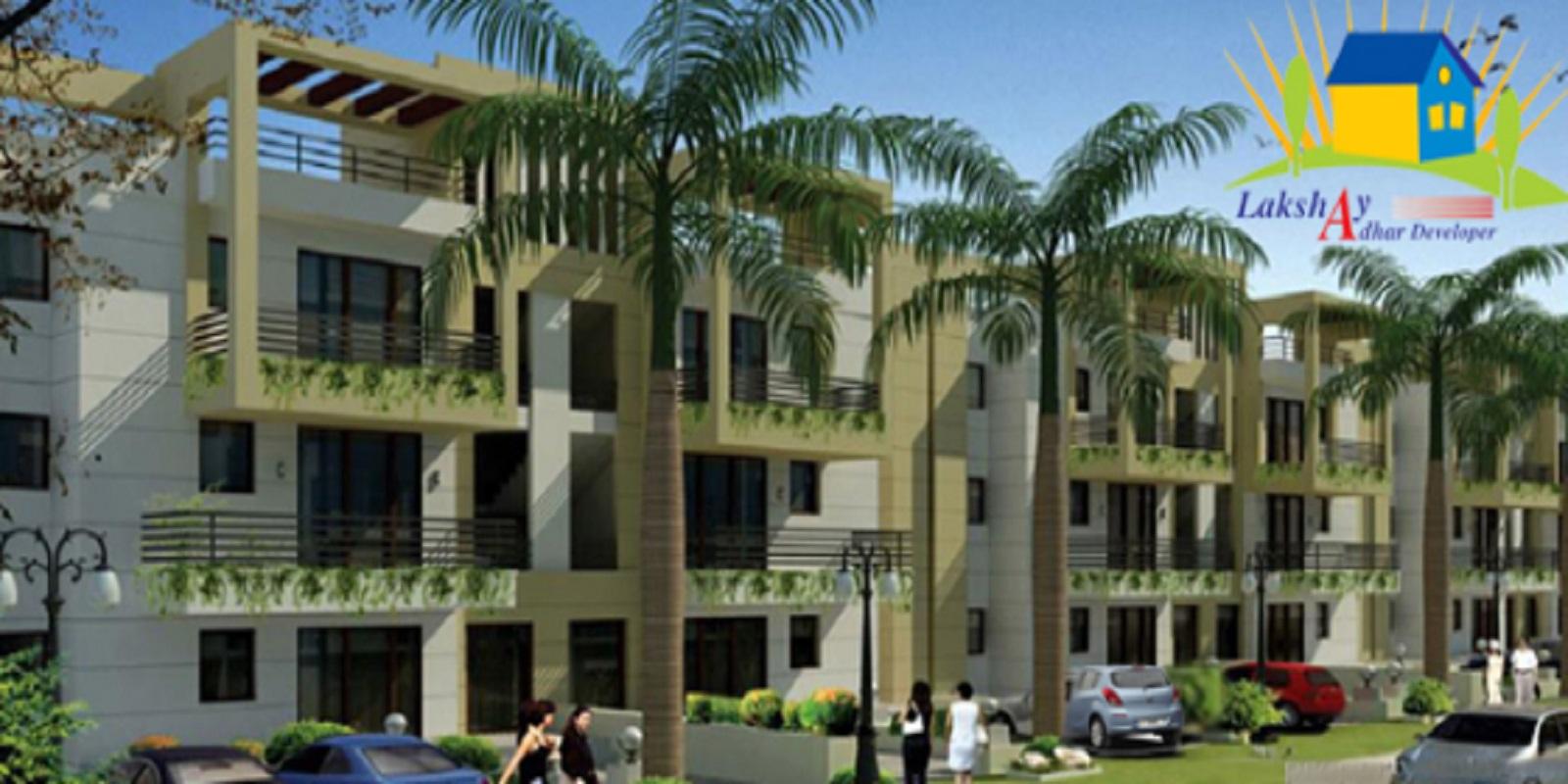 lakshay parilok apartment project project large image1