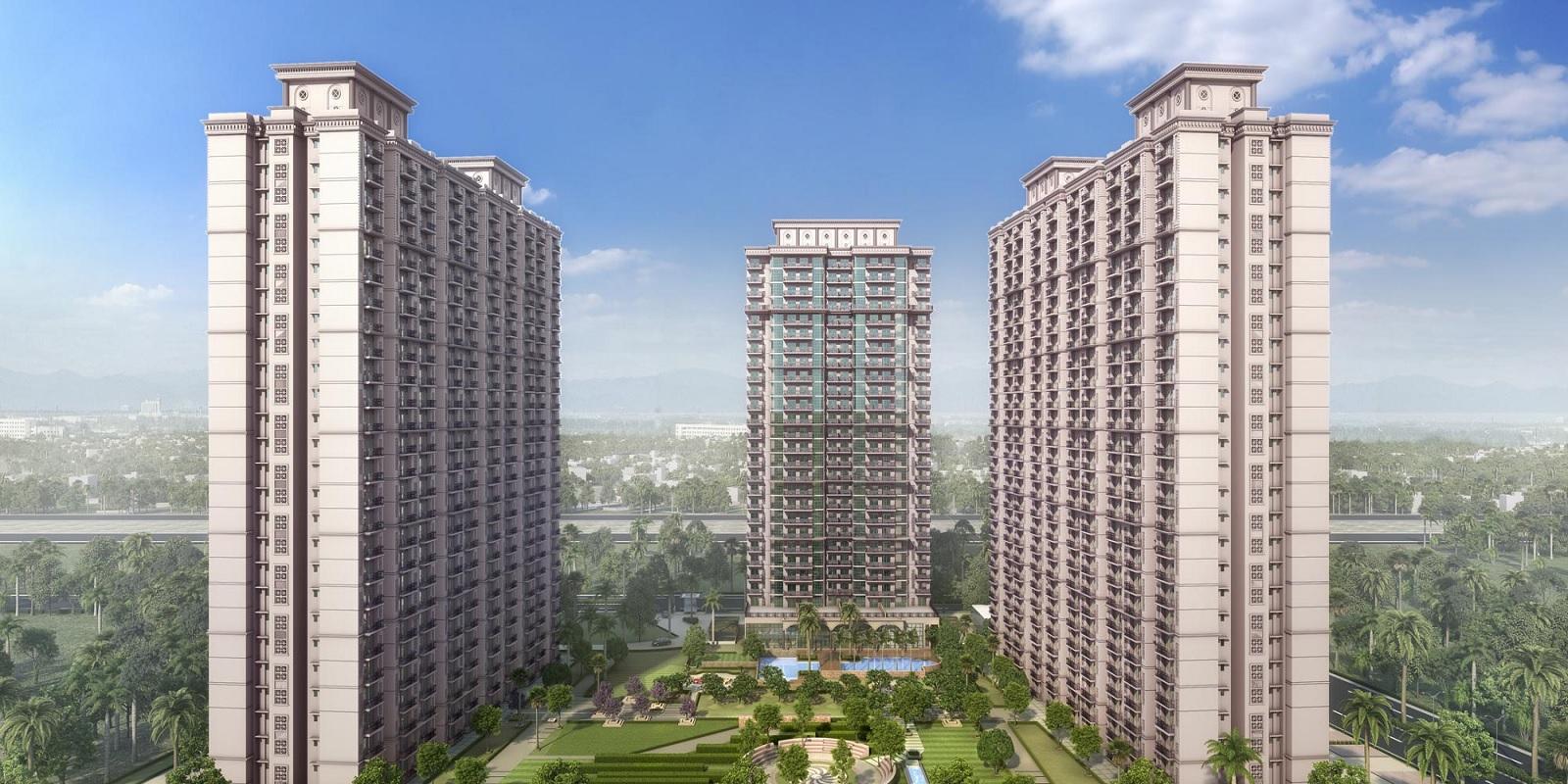 mahagun mantra ii villaments project large image5