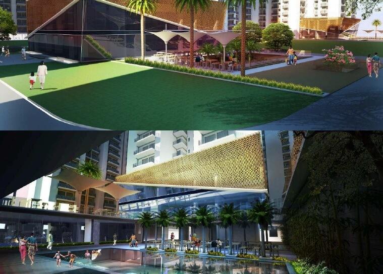 amenities-features-Picture-panchsheel-greens-ii-2383751