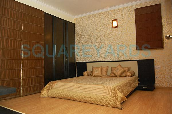 purvanchal silver city ii apartment interiors2
