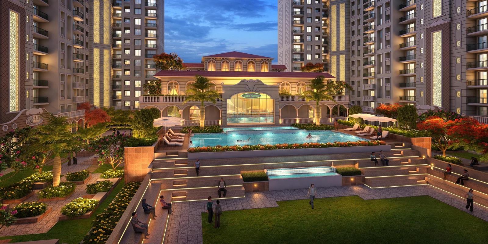 radhey krishna casa green i amenities features9