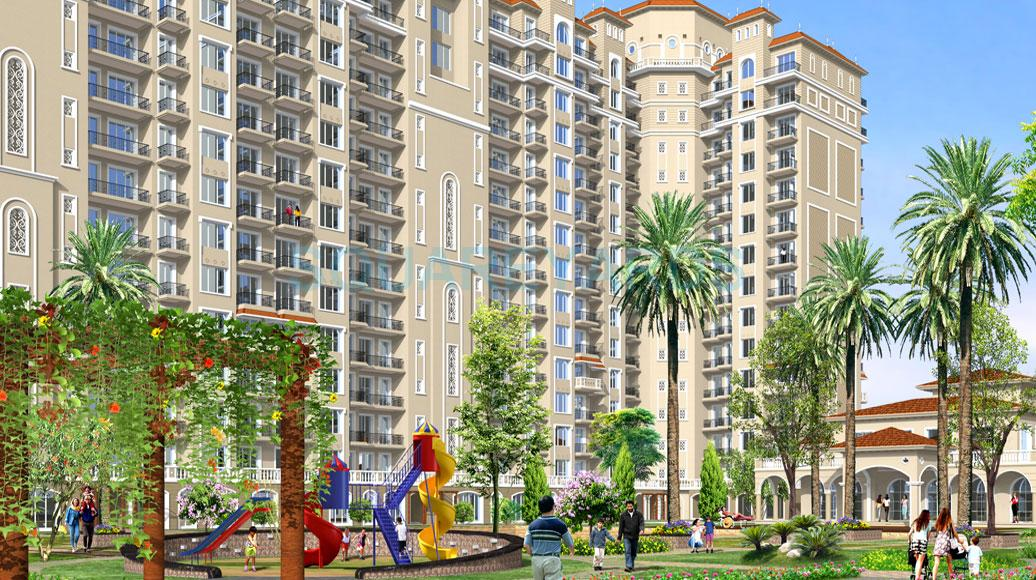 radhey krishna casa green i tower view1