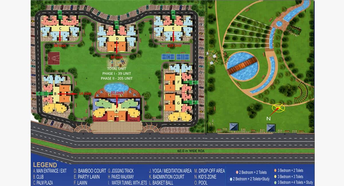 victoryone amara master plan image6