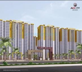 Ace City, Noida Ext Sector 1, Greater Noida
