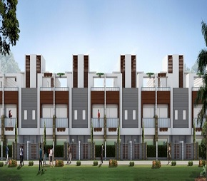 Airwil Intellegent City Smart Villas Flagship
