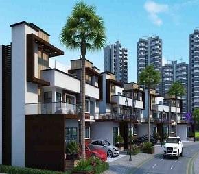Ajnara Sports City Villas, Knowladge Park 5, Greater Noida