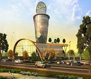 Ajnara Vice Royale, YEX Sector 22, Greater Noida