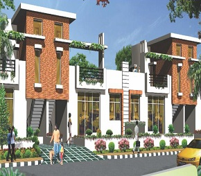 Ansal Megapolis Carnation Gardens Villas Flagship