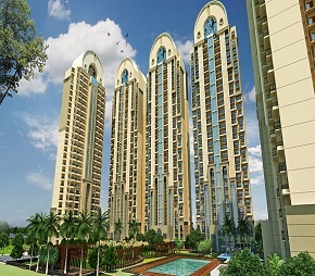 ATS Dolce Phase 2, GN Sector Zeta I, Greater Noida