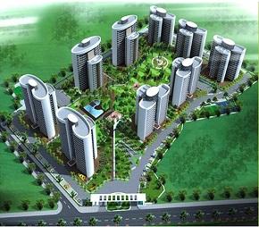 Bulland Calisto, Noida Ext Sector 10, Greater Noida