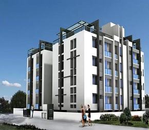 City Life Dev Residency Flagship