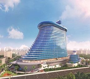Cosmic Cruise, Noida Ext Knowledge Park V, Greater Noida