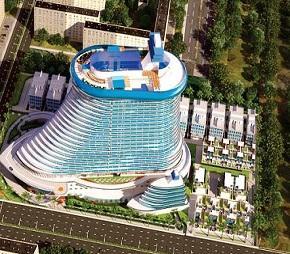 Cosmic Cruise Villas, Noida Ext Knowledge Park V, Greater Noida