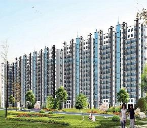 Ekdant Rawal Residency, Noida Ext Knowledge Park V, Greater Noida