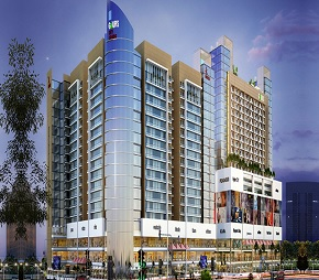 Gaur City Center, Sector 4 Greater Noida, Greater Noida