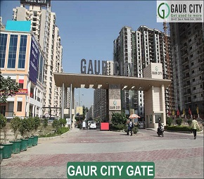 Gaur City, Noida Ext Sector 4, Greater Noida