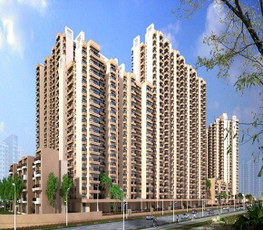Gaur Yamuna City 16th Park View, YEX Sector 19, Greater Noida