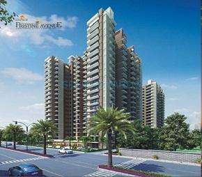 Geotech Pristine Avenue, Noida Ext Sector 16C, Greater Noida