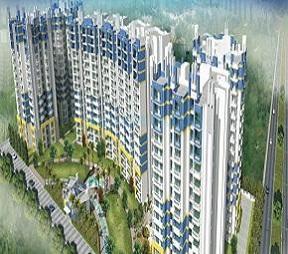JKG Palm Court, Noida Ext Sector 16C, Greater Noida